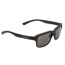 SWISS EYE Sunglasses EVERYDAY Black Matt-Smoke (12781)