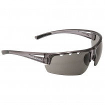 SWISS EYE Sunglasses DAWN Crystal Anthracite Shiny / Black - Smoke (12802)