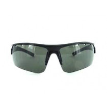 SWISS EYE Sunglasses DAWN Black Shiny/Black - Smoke (12803)