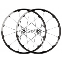 "CRANKBROTHERS 2020 Wheelset IODINE 3 27.5"" Disc 6-bolts (15x100mm / 12x142mm) Sliver/Black (16136)"