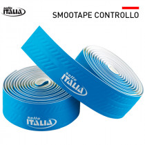 SELLE ITALIA Bar Tape SMOOTAPE CONTROLLO Blue (0000000000E24)