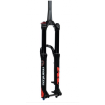 """MANITOU Fork MATTOC 3 PRO 27.5"""" 160mm BOOST (15x110mm) Tapered Black (191-36095-A001)"""
