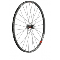 DT SWISS FRONT Wheel XR1501 SPLINE 22.5 29'' Disc PS (15x110mm) Black (WXR1501BFIXS103553)