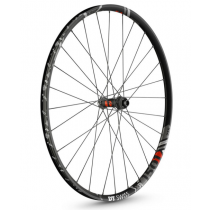 DT SWISS FRONT Wheel XR1501 SPLINE 22.5 27.5'' Disc CL Boost (15x110mm) Black (WXR1501BGIXS103534)