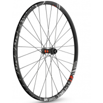 "DT SWISS FRONT Wheel XM 1501 SPLINE 22.5 27.5"" Disc BOOST (15x110mm) Black (WXM1501BGIXS103560)"