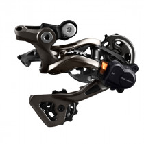 SHIMANO REAR Derailleur XTR RD-M9000 GS 11-speed Black (KRDM9000GS)