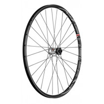 DT SWISS FRONT Wheel XR1501 SPLINE ONE 27,5'' Disc (15x100mm) Black (112.16034)