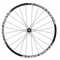 "MAVIC FRONT Wheel CROSSMAX LIGHT 29"" Tubeless Disc Boost 15x110mm (112.18104)"