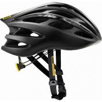 MAVIC Helmet Cosmic Ultimate Black Size M (MS36781121)