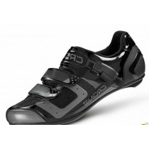 CRONO Shoes CR3 Nylon Black Size 45.5