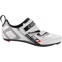 CRONO Shoes CT1 Nylon White Size 45