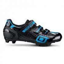 CRONO Shoes CX4 Black/Blue Size 41