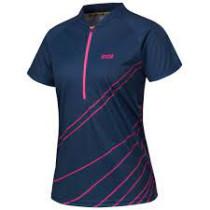 IXS Jersey Women's Trail 6.2 Pink Size 42 ( 473-510-6751-566-42)