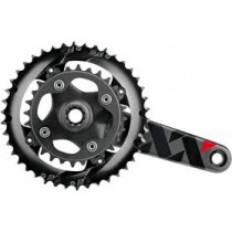 SRAM Chainset XX 26/39 10sp BB30 w/o BB 175mm (85204038)