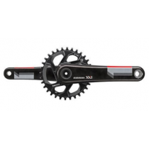 SRAM Chainset XX1 FATBIKE Direct Mount  GXP w/o BB 170mm (85204042)