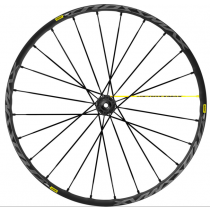 "MAVIC REAR Wheel CROSSMAX PRO 29"" Disc BOOST (12x148mm) Black (R2662110)"