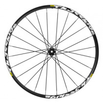 "MAVIC FRONT Wheel CROSSRIDE 29"" Disc (15x100mm) Black (F3760110)"