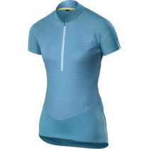 MAVIC  Jersey  Seq Graphic BLUE MOON XL (MS40186625)