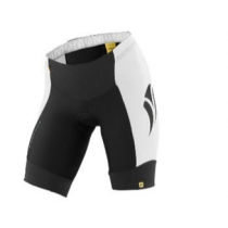 MAVIC  Bib short Ventoux Black  Lady M (MS99628759)