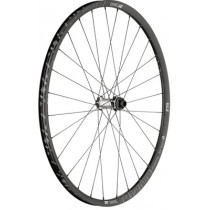 "DT SWISS FRONT Wheel M1700 SPLINE TWO 27.5""  Predictive Steering (15x110mm) Black (W0M1700BHIXS012807)"