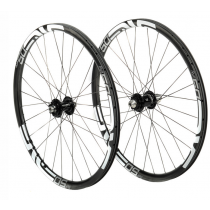 "ENVE WheelSet M50 Carbon 29"" 28H Disc 6-Bolts King (15x100mm / 12x142mm) Black (100-2101-007)"
