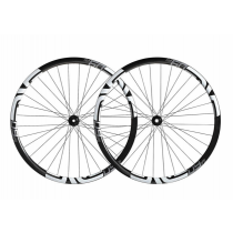 "ENVE WheelSet M60 HV Carbon 29"" 32H Disc 6-Bolts King (15x100mm / 12x142mm) Black (100-2104-010)"