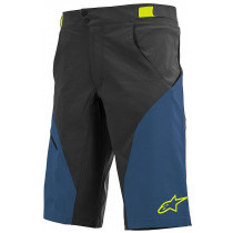 ALPINESTARS Short  PATHFINDER Royal Black/Blue Size 30