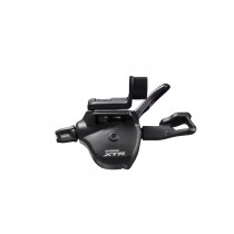 SHIMANO LEFT Shifter XTR SL-M9000 I-Spec 3sp Black (KSLM9000ILB)
