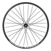 "MAVIC FRONT Wheel  E-CROSSMAX 29"" Disc (15x110mm) Black (11205005001)"