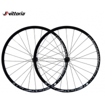 "VITTORIA Wheelset REAXCION 29"" Disc BOOST (15x110mm / 12x148mm) (1W2A132BB0016AM)"