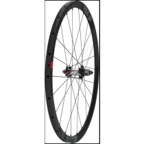 "SRAM REAR Wheel RISE XX 29"" Carbon Tubular Disc (12x142mm) XD Black"