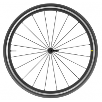 MAVIC FRONT Wheel COSMIC ELITE 700C Clincher Black (101118077)
