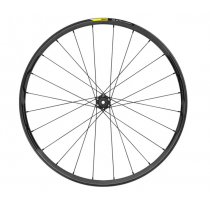 "MAVIC FRONT Wheel  XA Elite Carbon 29"" Disc (15x100mm) Black (LF8159100)"