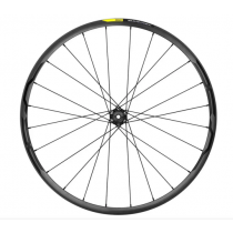 "MAVIC REAR Wheel  XA Elite Carbon 29"" Disc (12x142mm) Black (LR2419100)"