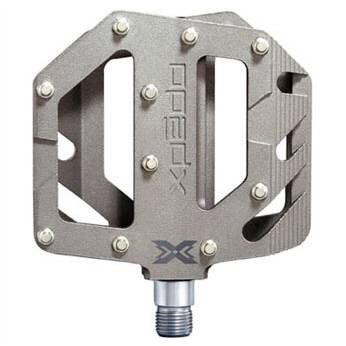 XPEDO 2015  Flat Pedals - MX-Force MX1 - Magnesium/Crmo