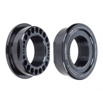 NINER CYA Insert Threaded Black (49-132-10-00-20)