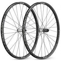 "DT SWISS Wheelset M1700 SPLINE TWO 27.5"" Disc 6-bolts (15x100mm / 12x142mm) Black (W0M1700AHIXS103689 / W0M1700NHDLS103691)"