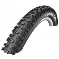 SCHWALBE Tyre TOUGH TOM 27.5x2.25 Wire Black (10101020) (51400178)