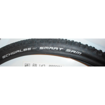 SCHWALBE Tyre SMART SAM 29x2.25 (57-622) Wire Black (W4169142)