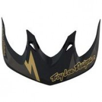 TROY LEE DESIGNS Helmet Visor Vertigo A1 Black (A3116043)