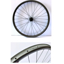 "REYNOLDS Wheelset MTB 29"" Carbon For Lefty Black"