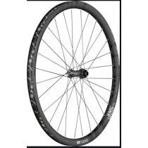 "DT SWISS FRONT Wheel XMC1200 SPLINE 27.5"" (24mm) CARBON Disc (15x100mm) Black (WXMC120AGIXC012589)"