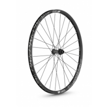 "DT SWISS FRONT Wheel E1900 SPLINE 25 27.5"" Disc (20x110mm) Black (W0E1900BHEXS012639)"