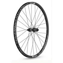 "DT SWISS REAR Wheel E1900 SPLINE 25 27.5""  Disc (12x142mm) XD Black (W0E1900NHDRS102642)"