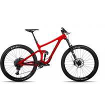 """NORCO 2019 COMPLETE BIKE RANGE C2 29"""" Carbon Size M Red (0621050410512)"""