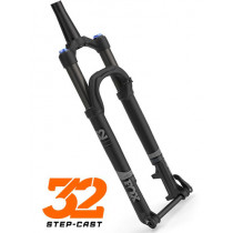 "FOX RACING SHOX Fork 32 FLOAT SC 29"" PERFORMANCE 100mm BOOST 15x110mm Remote Tapered Black (910-17-362)"