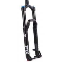 "FOX RACING SHOX 2020 Fork 34 FLOAT 27.5"" PERFORMANCE 140mm GRIP BOOST 15x110mm Tapered Black (910-22-777)"