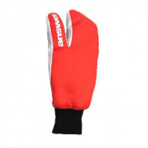 ANSWER Pair Gloves Sleestak Winter Mitt Red Size S/M (30-25276-F027)