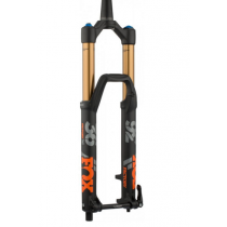 "FOX RACING SHOX 2020 Fork 36 FLOAT 27.5"" FACTORY 170mm FIT4 3-Pos Adj  BOOST 15x110mm Tapered Matte Black (910-20-764)"