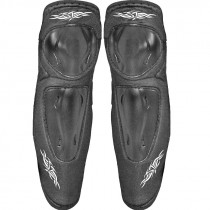 SHOCK THERAPY Pair Knee Guards Drop Size L (80694/L)